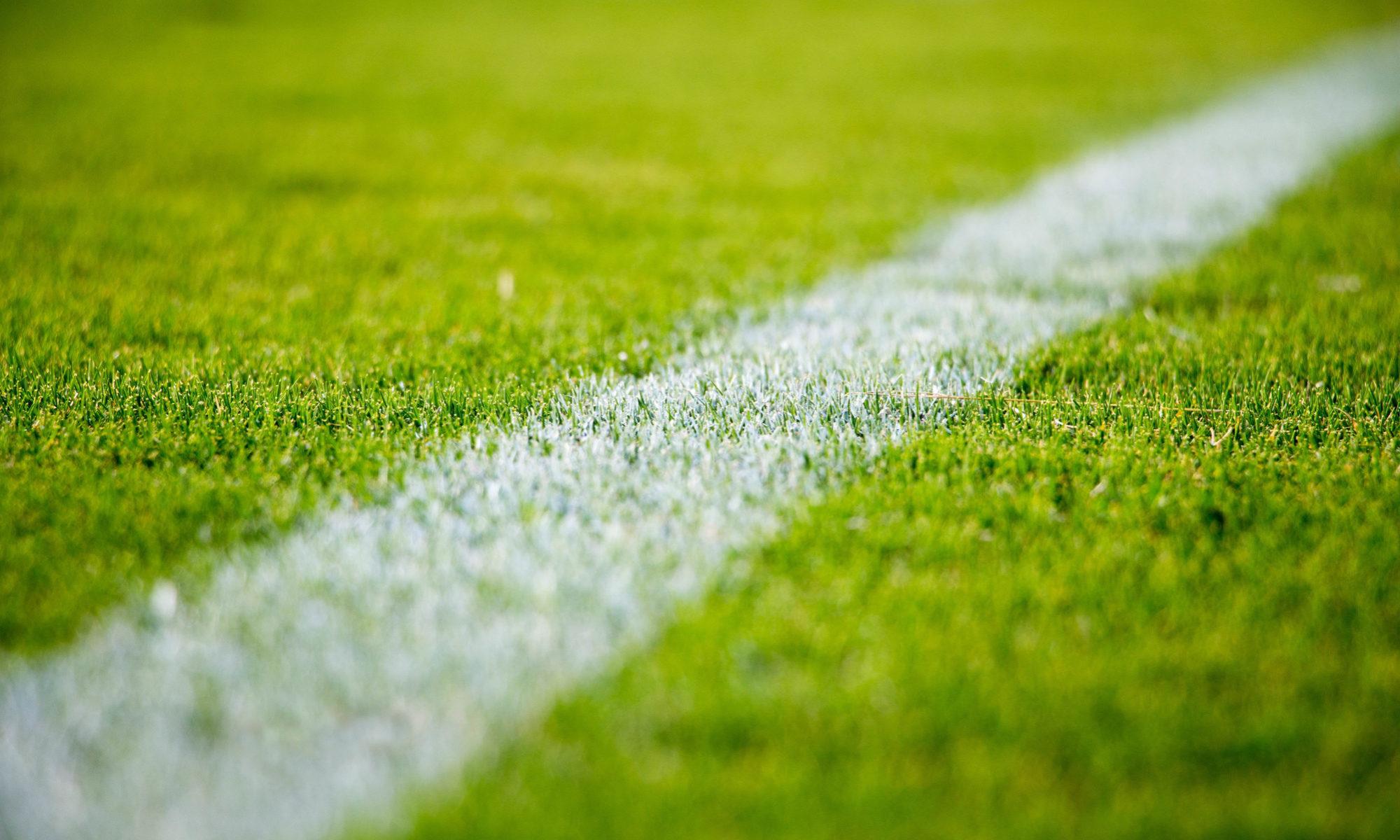 Trauer und Fußball